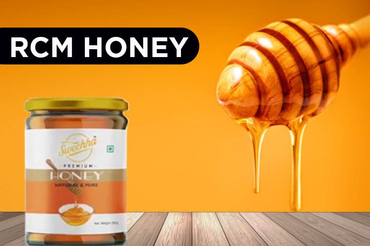 Rcm Honey - Rcm suger, chinni, benefits, bv, dp, price