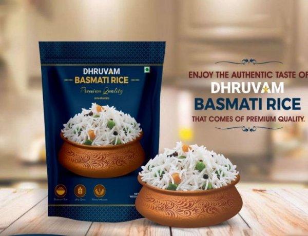 Chawal - Rcm chawal, Rcm Rice, Price, Benefits, BV