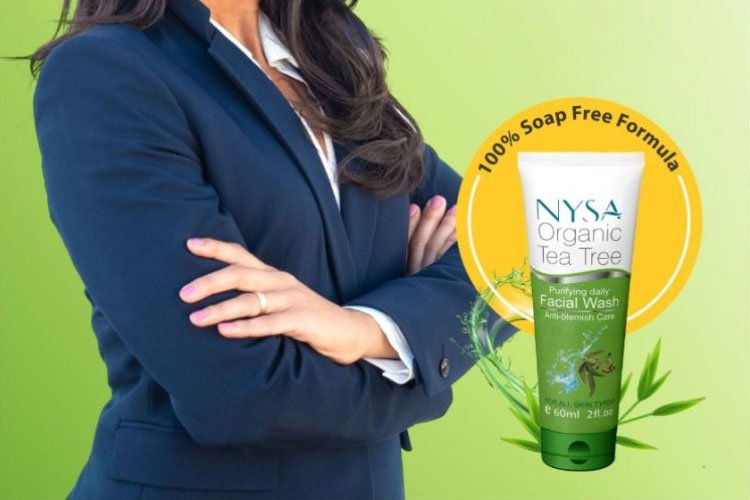 Rcm Nysa Face Wash - face wash benefit, price, uses