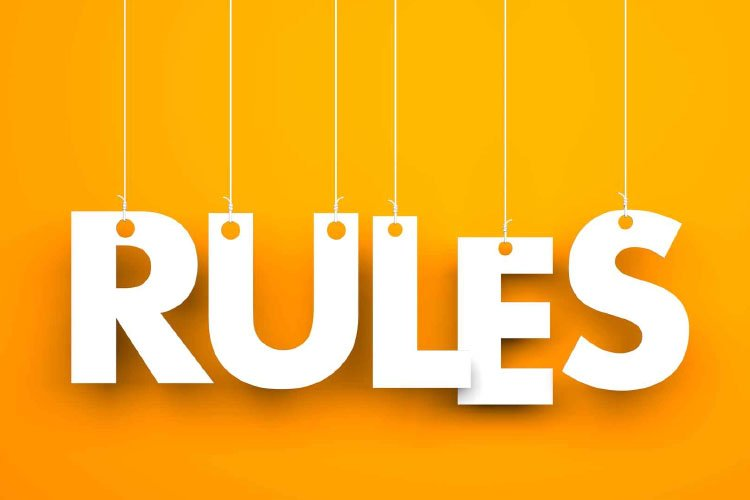 7 Cardinals rules of Rcm Business