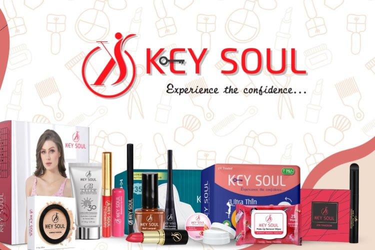 RCM key soul product ladies product