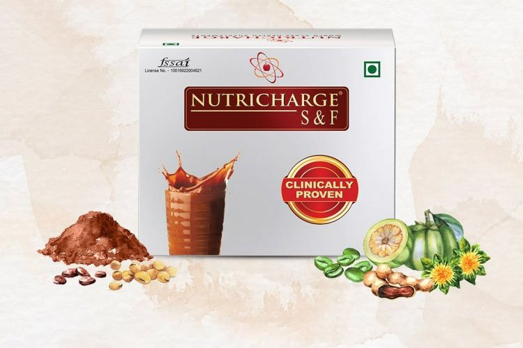 Nutricharge S and F - benefits, prices, uses, ingredients