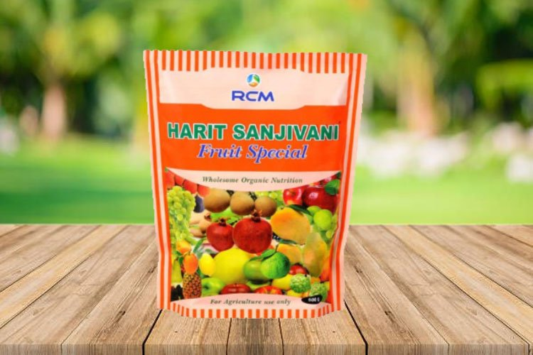 Harit sanjivani fruit special - benefits, price, use, review