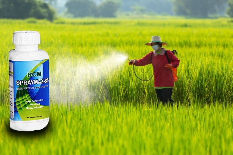 Rcm Spraymax 85 | Harit Sanjivani Spraymax 85 Benefits