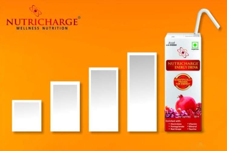 Nutricharge Energy Drink   Rcm Energy Drink Benefits
