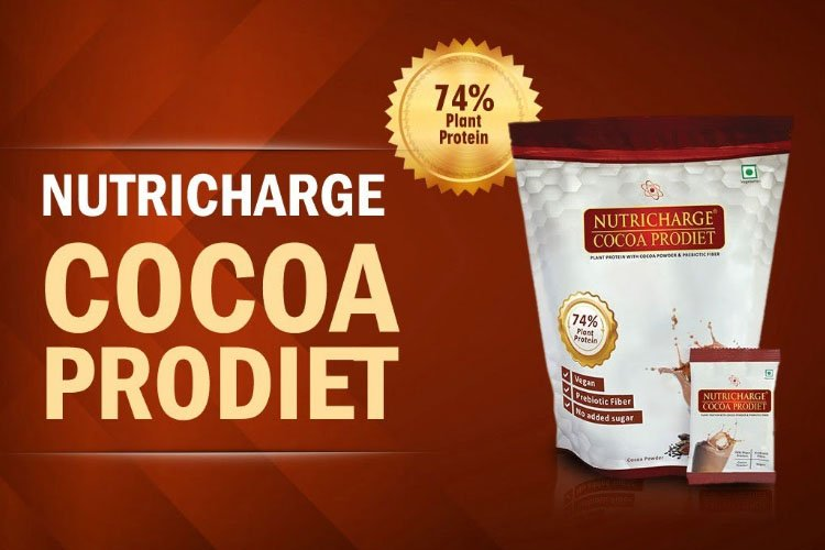 Benefits of Nutricharge Cocoa Prodiet - Full Explanations