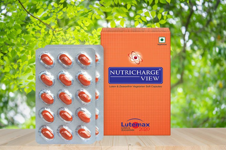 Benefits of Nutricharge View - Full Explanation