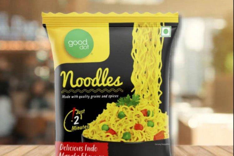 Rcm God Dot Noodles - benefits, price, uses