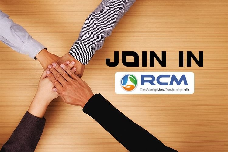 Joining in Rcm Business - rcm business joining process