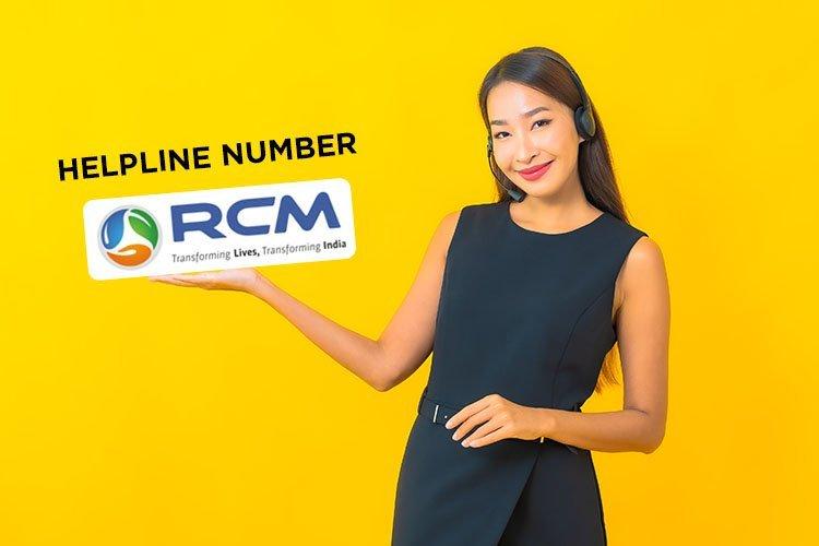 Rcm business customer care number | rcm puc Displaywall