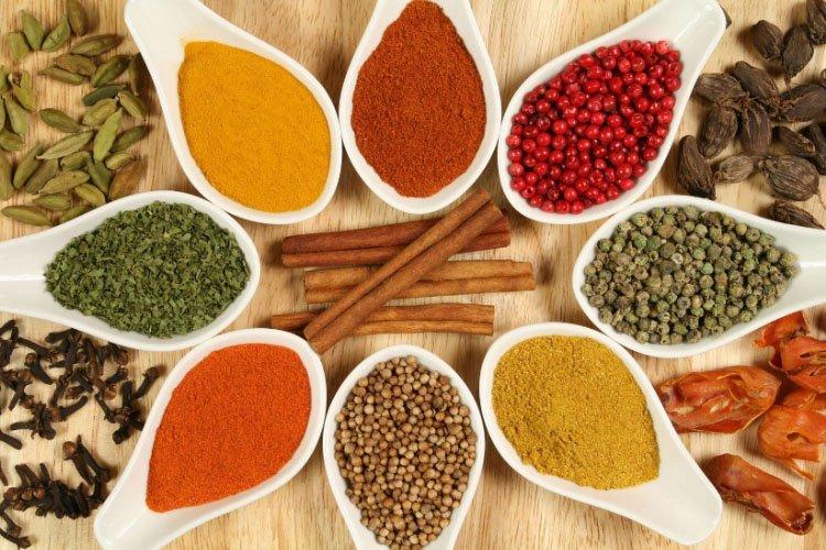 Rcm Garam Masala - benefits, price, ingredients