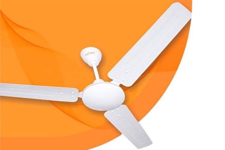 Rcm uni star savio ceiling fan