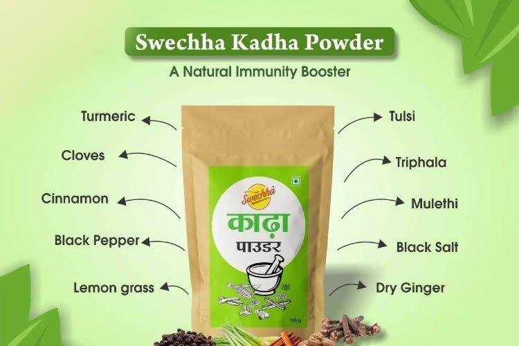 Rcm Swechha Kadha - benefits, price, ingredients, bv