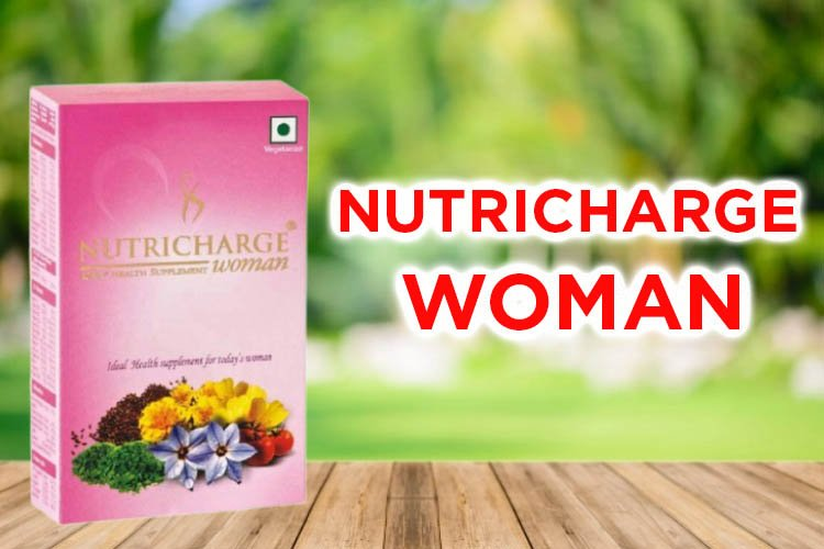 Nutricharge woman - side effects, benefits, price, bv