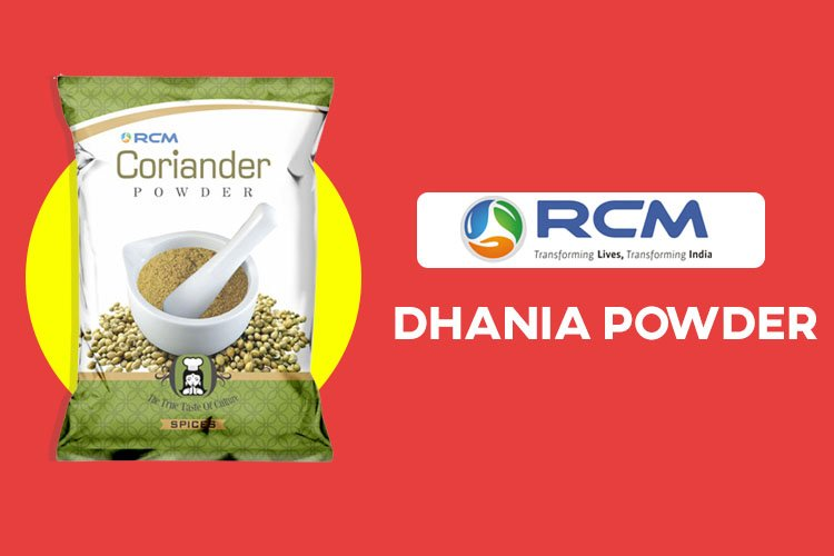 Rcm Dhaniya Powder - benefits, price, bv, review