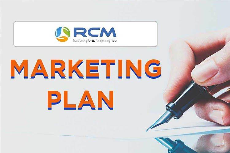 Rcm business plan - rcm marketing plan, rcm bv, rcm commission