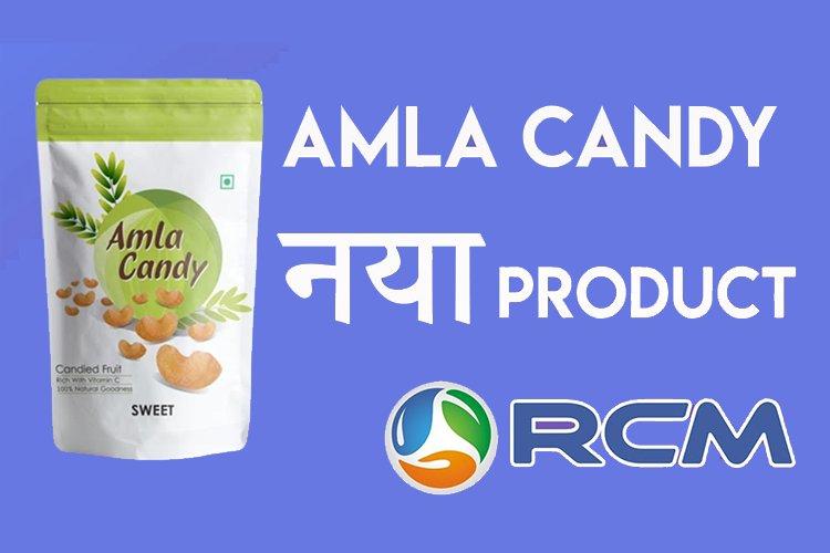Rcm amla candy - amla candy benefits, Amla candy price, BV