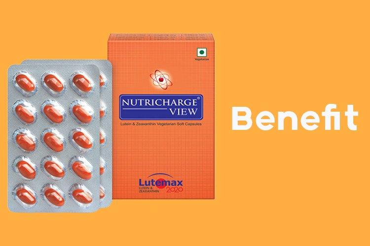 Nutricharge View - Benefits, price, ingredients, bv