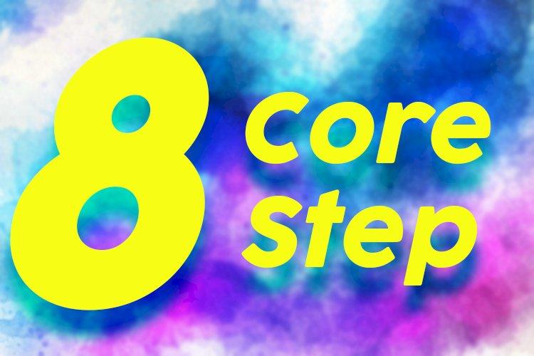 RCM Business 8 core step