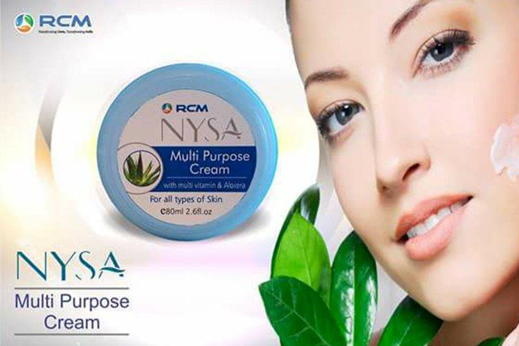 Benefits of rcm multi purpose cream