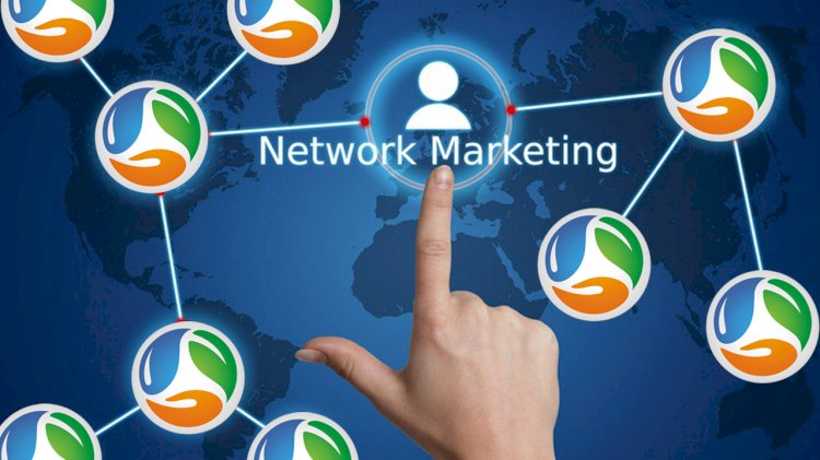 Future of network marketing Business