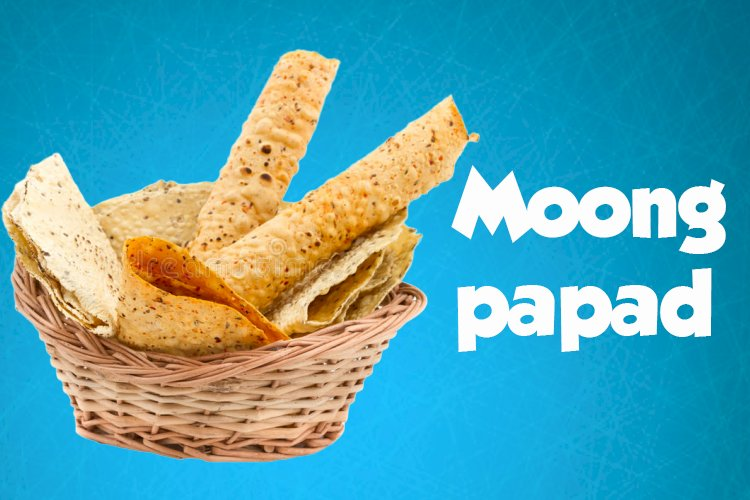Benefits of rcm moong papad in hindi